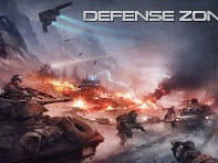 Download Game Android Defense zone 2 HD  v.1.2.1 APK + DATA