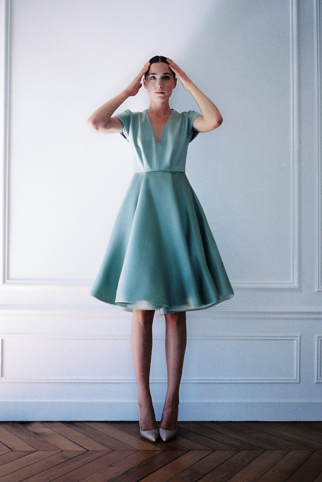 Lebanese Designer Dina Jisr: Embrace Your Figure & Dress For ...