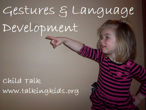 Toys for Speech and Language Development   Speech and Language