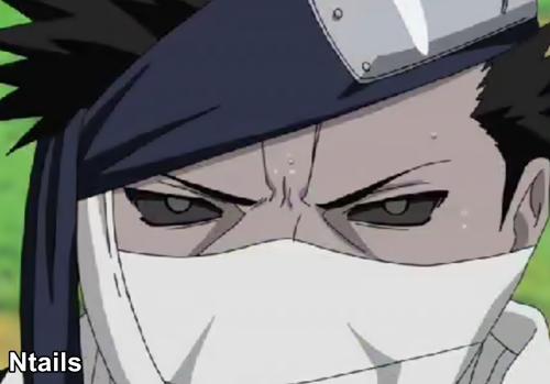 Naruto Shippuden Episódio 265 - Um Antigo Inimigo Retorna