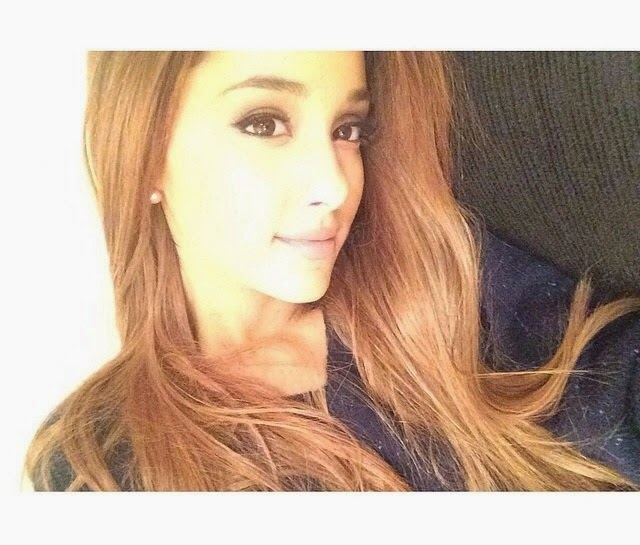 Lirik Lagu Ariana Grande - One Last Time