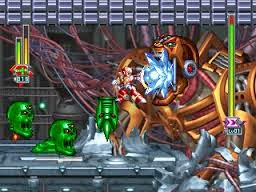 Download Mega Man X6 For PC Full Version