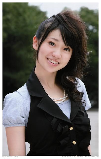 Ruru ose enfin s'inscrire ♥  - Page 5 Oshima+yuko