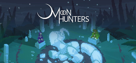 Moon Hunters PC Game Free Download