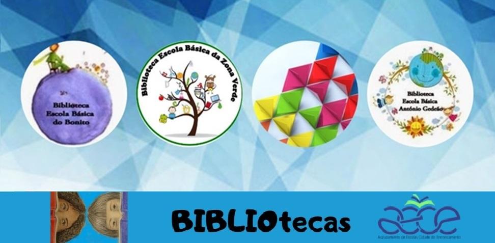 Bibliotecas Escolares do 1º Ciclo e Jardins de Infância do Entroncamento