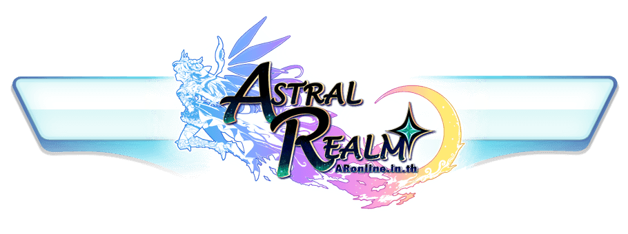 astral realm thailand server