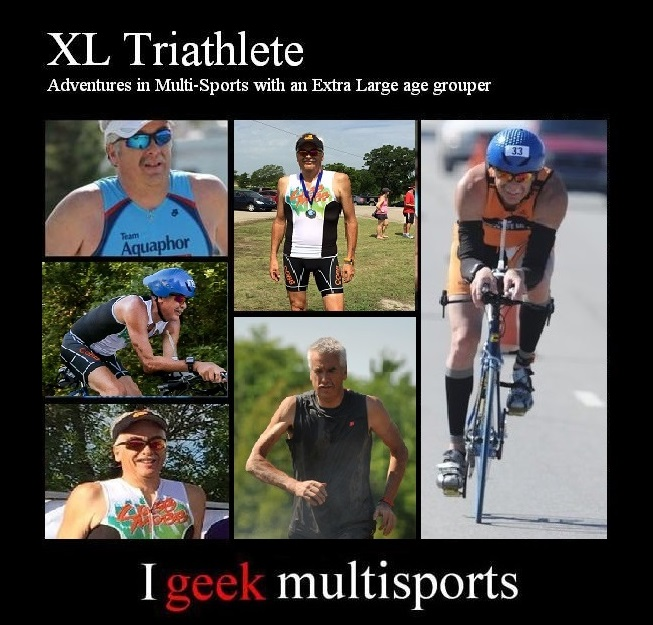 XL Triathlete