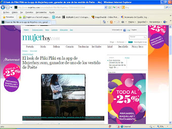 Pliki Pliki en MujerHoy.com