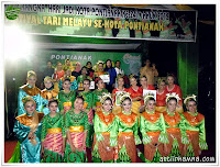 Festival Tari Melayu Pontianak