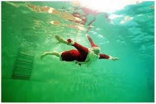 Piscina di gallicano natale in piscina - Piscina trezzano sul naviglio nuoto libero ...