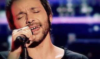 Pablo Galiano canta Angie de los Rolling Stones