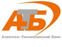 Азиатско-Тихоокеанский Банк логотип