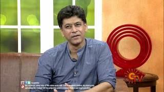 Virundhinar Pakkam – Sun TV Show 20-06-2014 G. Venkatraman, Photographer