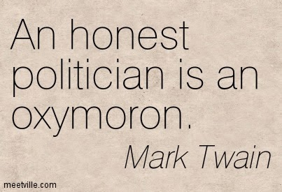 Mark Twain Quotes On Satire