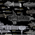 Awesome Space Ship Comparison Chart
