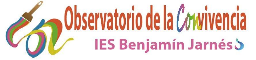 Convivencia IES Benjamín Jarnés