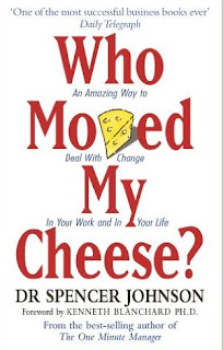 Download Who Moved My Cheese  pdf