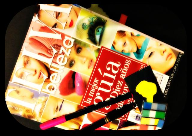 Premios T de Telva 2013-14-makeupbymariland