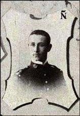 Comandante Manuel Llamas Martín