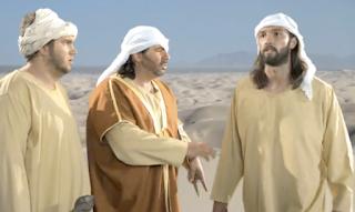 The Innocence Of Muslims: Film Yang Menghina Nabi Muhammad