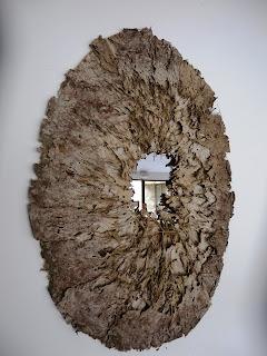 Miroir des crues (1m40 x 1m) Didier Rousseau-Navarre