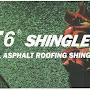 Harga Atap CTI CT6 Terbaru - Jual Atap Shingles Bitumen