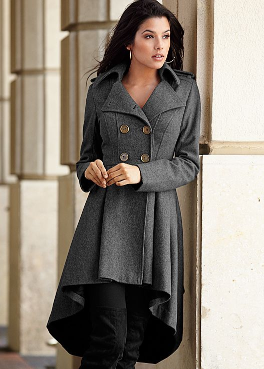5 Fashionable Fall Coats & Blazers