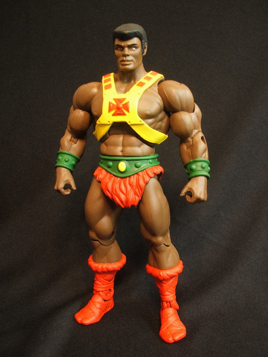 Masters Of The Universe Toys : He bro sintaur and other custom masters of the universe