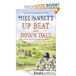 The latest Mike Pannett book