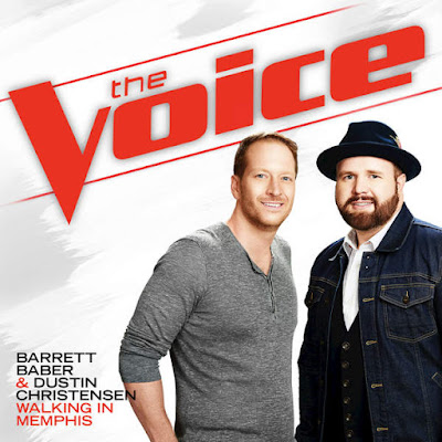 Various Artists – The Voice US Season 9 – Battles – October 12
