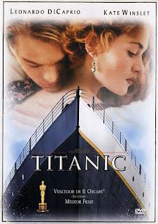 Titanic - DVDRip Dual Áudio