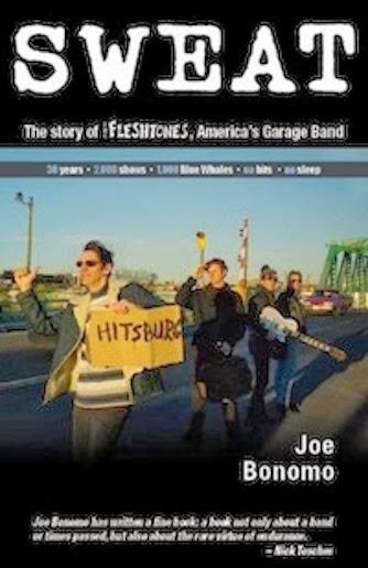 Sweat: The Story of the Fleshtones, America's Garage Band
