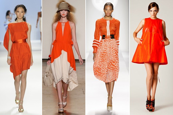 2011 Spring / Summer Fashion Trends, Styles and Clothing ...