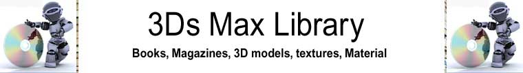 3Ds Max Library
