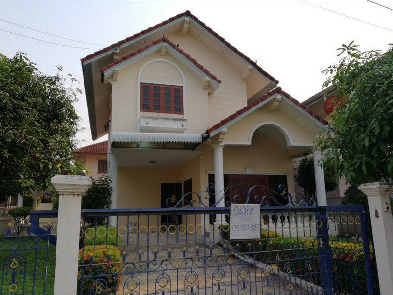 บ้านภัสรี พุทธมณฑลสาย2