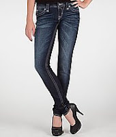 Rock Revival Jeans exude that Rock n Roll feel...