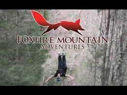 Outdoor Attraction Foxfire Mountain Adventure