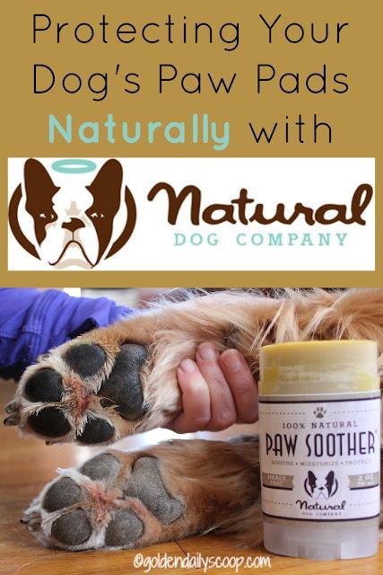 Natural Dog Company Promo Code