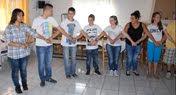 Ξεκίνησαν στην Ενορία μας τα μαθήματα Παραδοσιακών Χορών
