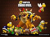 #2 Super Mario Wallpaper