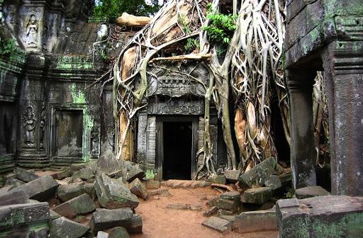 10 Tempat Wisata Terbaik Di Kamboja