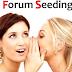 Forum seeding – thời oanh liệt nay còn đâu [P.1]