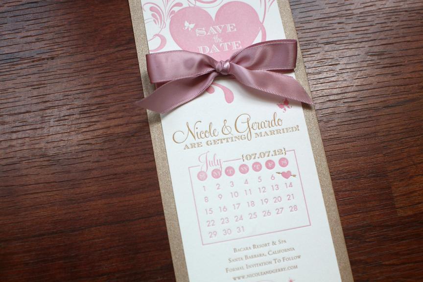 Invitation Parlour: Custom Letterpressed Wedding Invitations ...