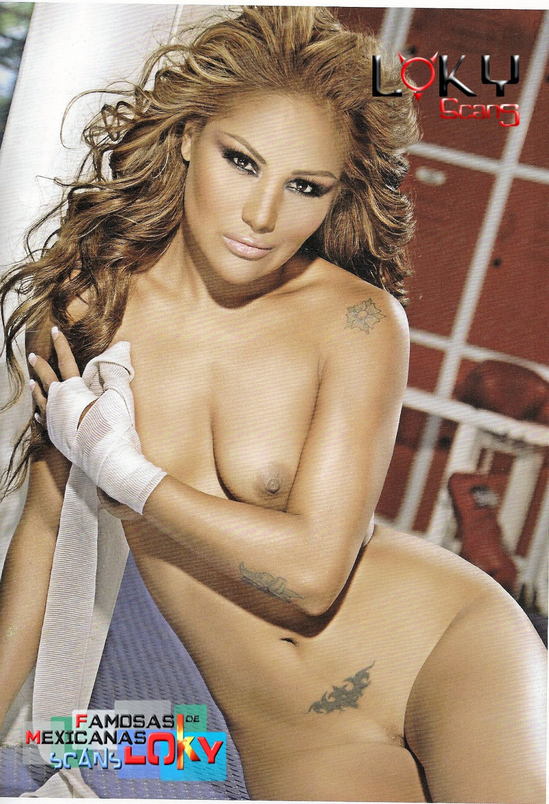 Posted In Desnuda Mariana Juarez Playboy