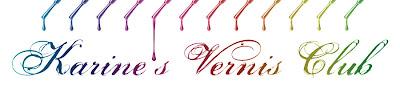 Karine's Vernis Club