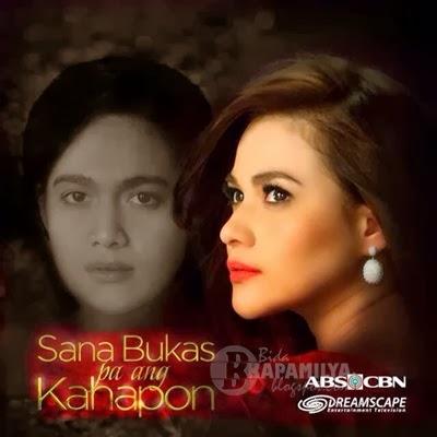 Bea Alonzo's Teleserye Sana Bukas Pa Ang Kahapon