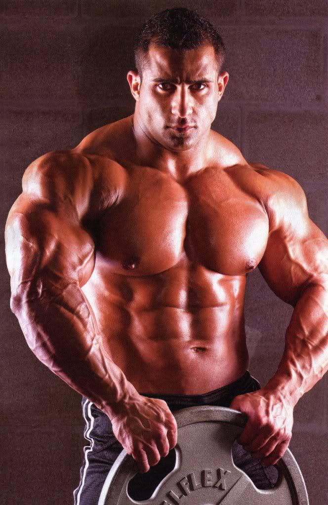 Six star muscle fouad abiad canada bodybuilding