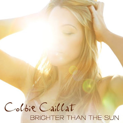 Colbie Caillat - Brighter Than The Sun Lyrics