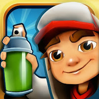 Subway Surfers 1.39.0 Apk Mod Unlimited Money