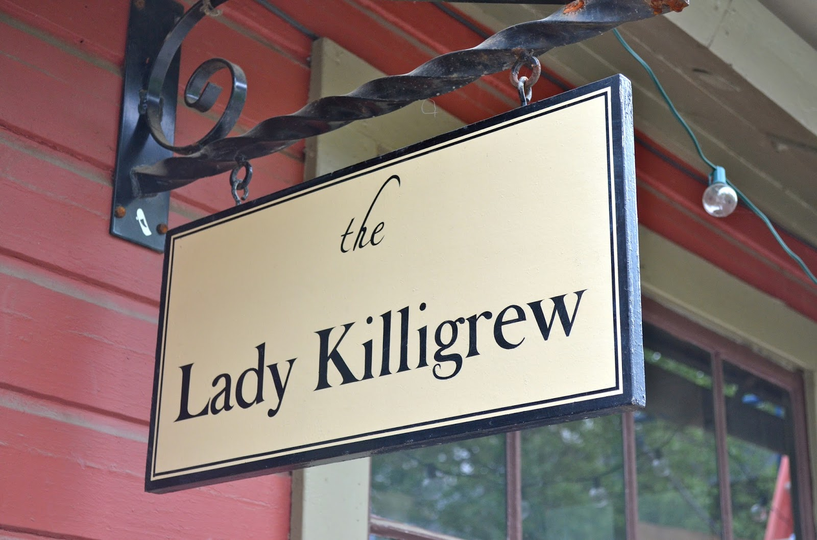The Lady Killigrew